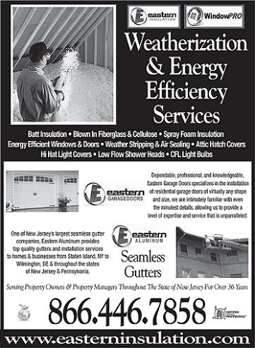 EASTERN CONTRACTOR SERVICES, LLC